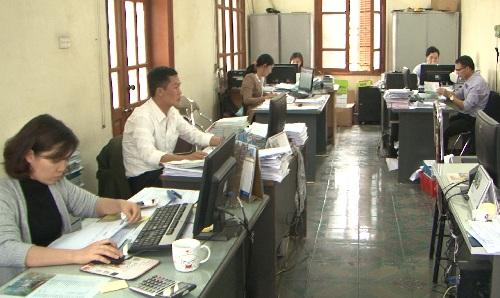 Hưng Yên: 95% đơn vị thực hiện giao dịch điện tử trong lĩnh vực bảo hiểm xã hội