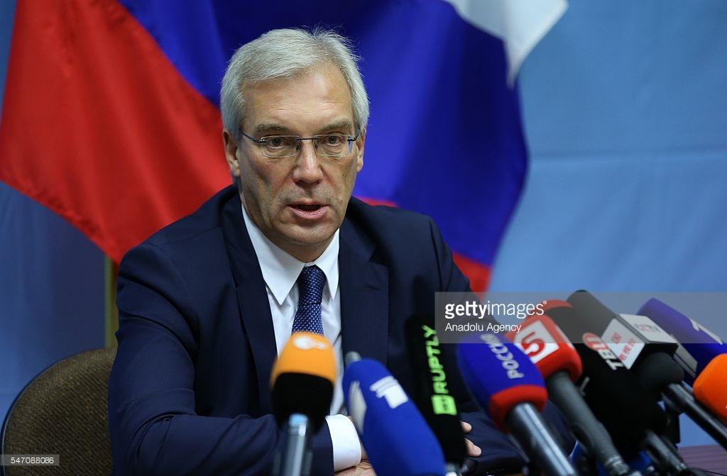 Nga cáo buộc NATO không nỗ lực để nối lại đối thoại quân sự