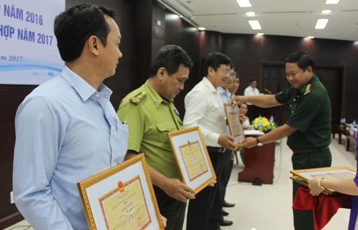 Đà Nẵng: Tăng cường phối hợp giữa Bộ đội Biên phòng và ngành Nông nghiệp