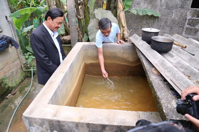 Quảng Trị: Ngôi làng 10 năm có 40 người chết vì ung thư