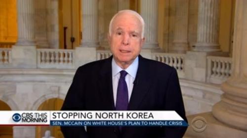 Mỹ không đưa ra dấu hiệu sẽ tấn công quân sự Triều Tiên trong một tương lai gần