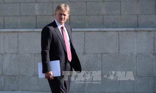 Nga bác bỏ cáo buộc tấn công mạng nhằm vào quân đội Đan Mạch