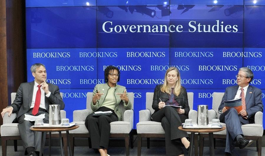 Viện Brookings (Hoa Kỳ) đánh giá cao năng lực quản lý của Việt Nam trong lĩnh vực chăm sóc sức khoẻ