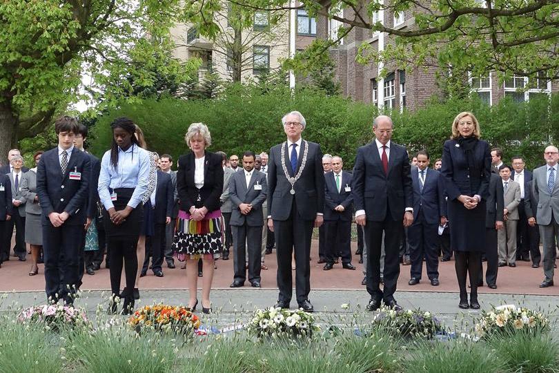 Liên hợp quốc tái khẳng định tội ác của các vụ tấn công hóa học
