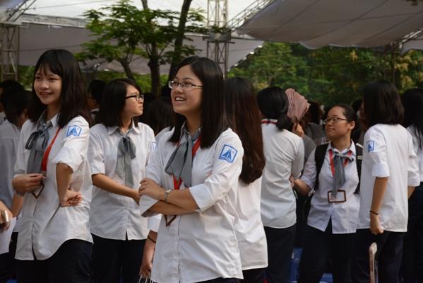 Hà Nội công bố chỉ tiêu vào lớp 10 của trường công lập và ngoài công lập năm 2017