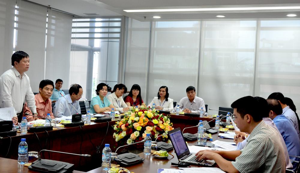 Đại hội Công đoàn Điện lực Việt Nam được chọn là Đại hội điểm của Tổng Liên đoàn