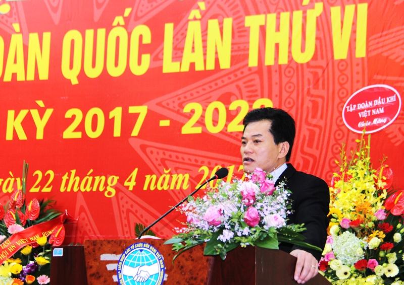 Đại hội đại biểu toàn quốc Hội hữu nghị Việt Nam – Rumani nhiệm kỳ 2017 – 2022