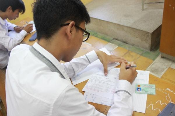 75% thí sinh dự thi THTP quốc gia đăng ký xét tuyển vào đại học