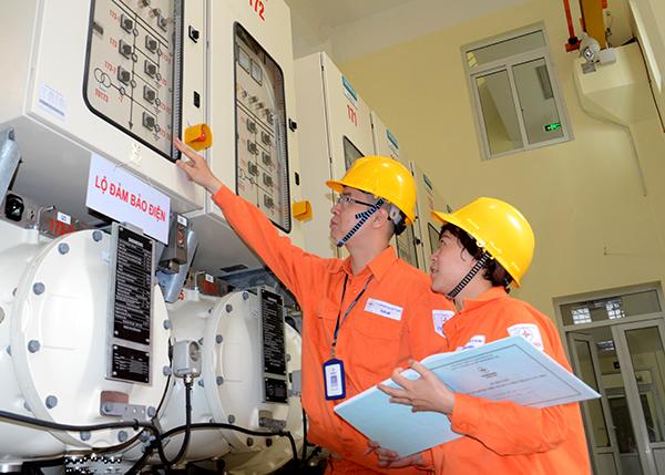Hà Nội bảo đảm cung cấp điện an toàn, ổn định trong ngày giỗ Tổ