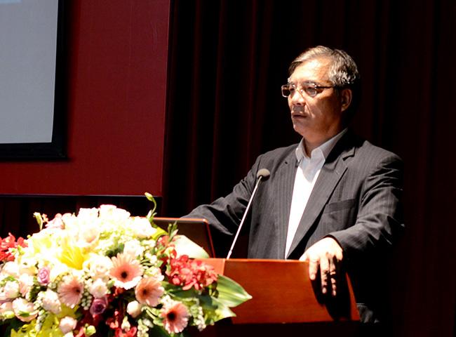 Đảng ủy Khối Doanh nghiệp Trung ương thông tin chuyên đề cuộc cách mạng công nghiệp 4.0