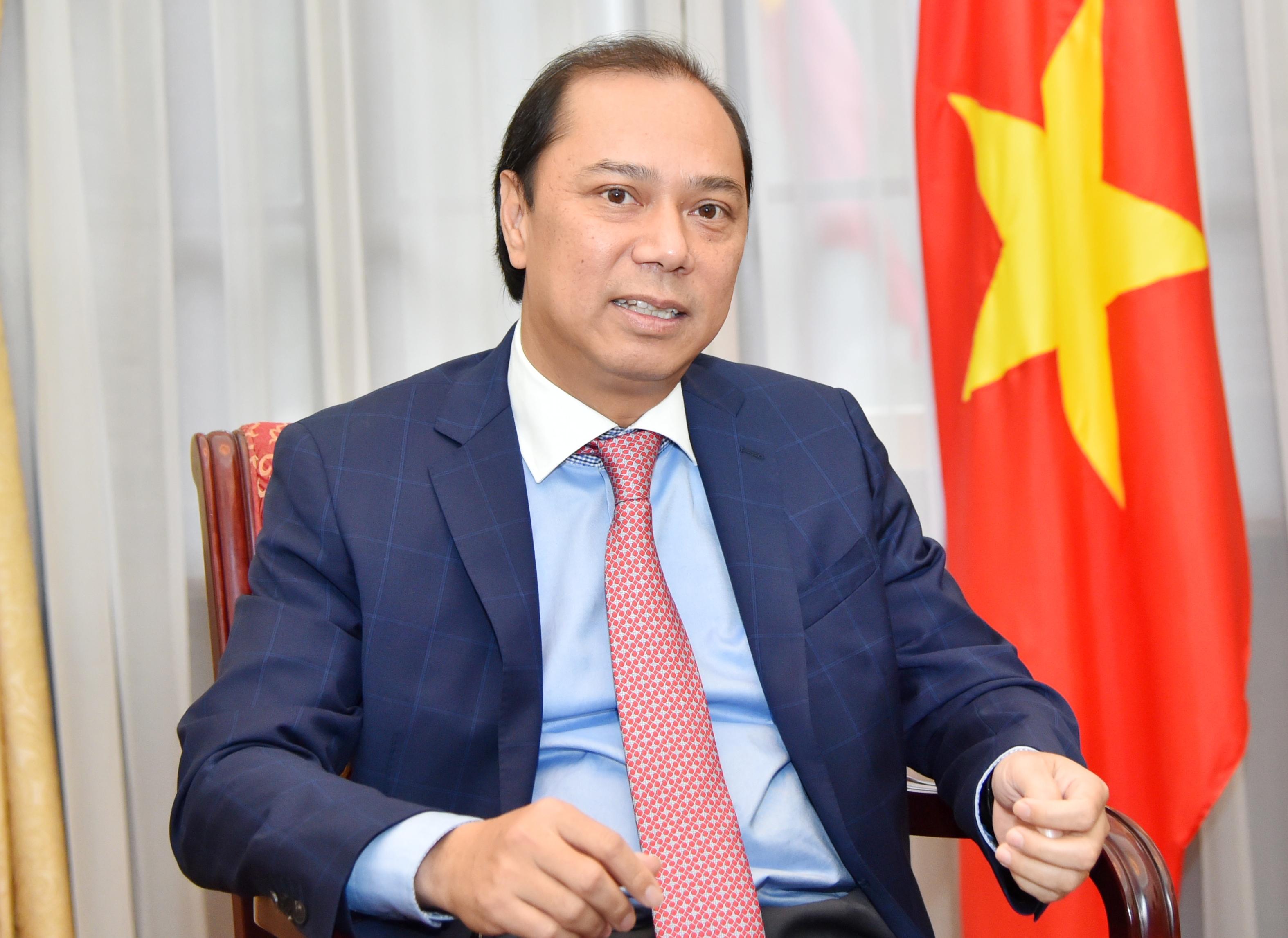 Việt Nam tích cực đóng góp xây dựng Cộng đồng ASEAN