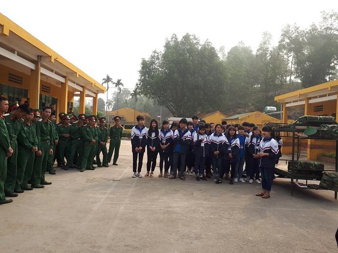 Ngôi nhà chung của học sinh các dân tộc vùng cao Điện Biên