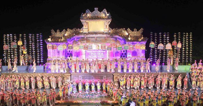 Nhiều hoạt động thu hút du khách tại Thừa Thiên Huế trong dịp Lễ 30/4 và 1/5