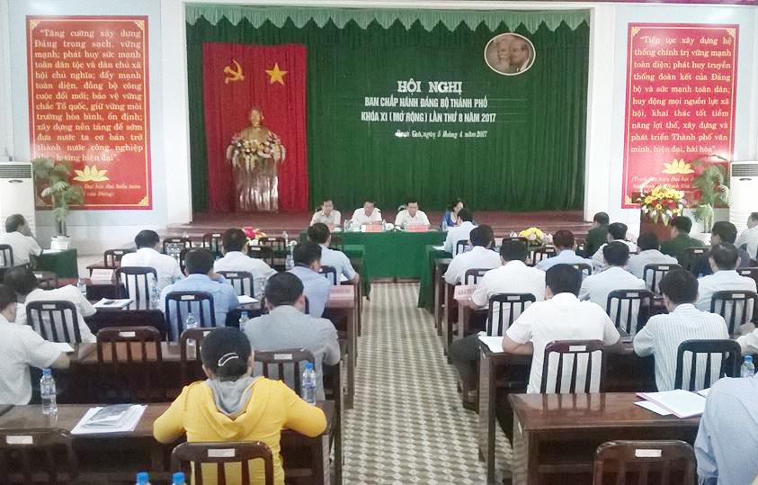 Kiên Giang: Đảng bộ TP Rạch Giá đổi mới và nâng cao chất lượng công tác tuyên truyền miệng
