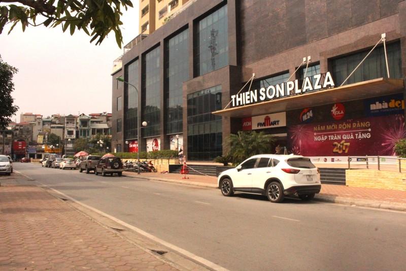 Quận Hoàng Mai (Hà Nội): Cần sớm giải quyết kiến nghị của người dân chung cư Nam Đô