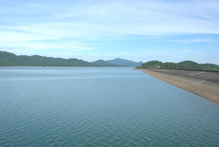 Bảo đảm an toàn các hồ chứa nước thủy lợi