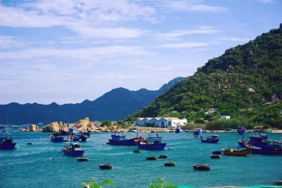 Tích cực hưởng ứng Tuần lễ Biển và hải đảo Việt Nam 2017