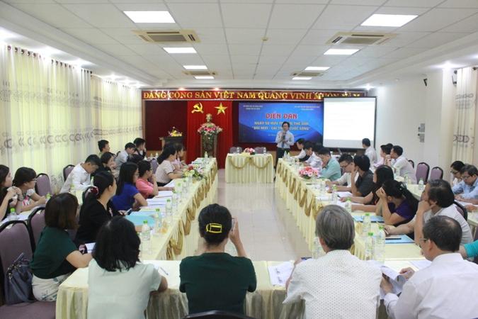 Đà Nẵng tăng cường công tác bảo hộ và bảo vệ quyền sở hữu trí tuệ