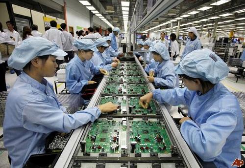Trong tháng 4, cả nước có 13.102 doanh nghiệp thành lập mới