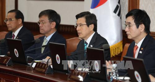 Hàn Quốc cảnh báo về những biên pháp đáp trả Triều Tiên mới