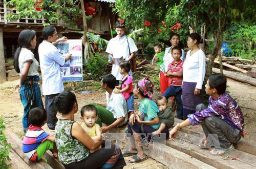 Nhân Ngày Thế giới phòng chống sốt rét (25/4): Bệnh sốt rét có nguy cơ bùng phát trở lại