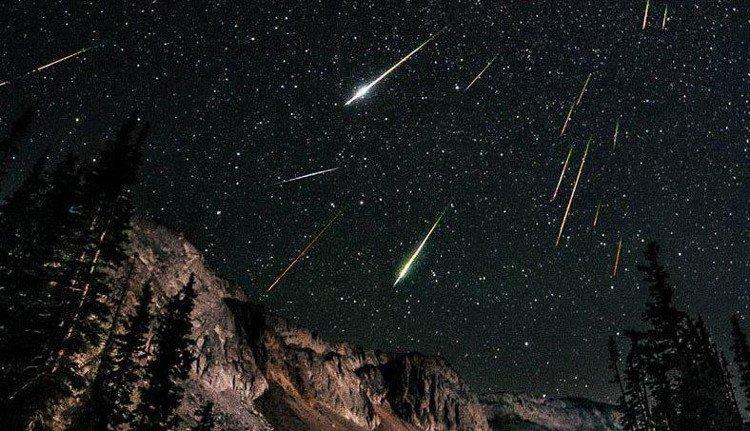 Cuối tuần, người yêu thiên văn có thể đón xem mưa sao băng Lyrids