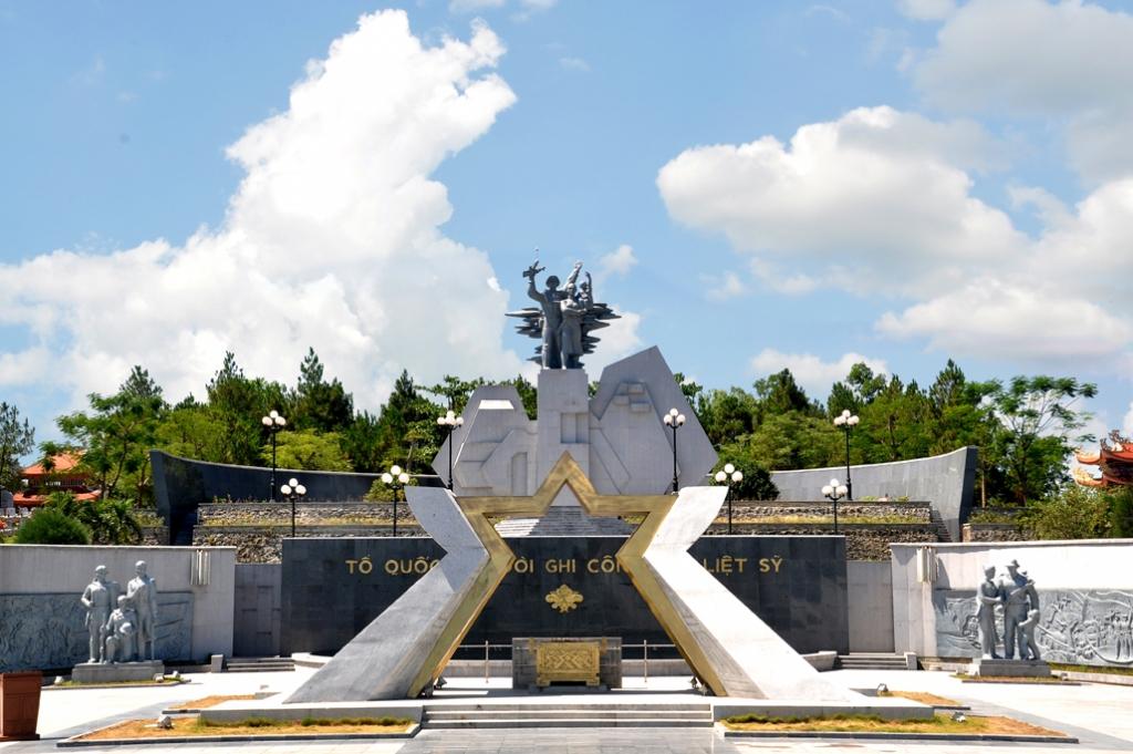 Tấm lòng của những cựu chiến binh với đồng đội đã hy sinh