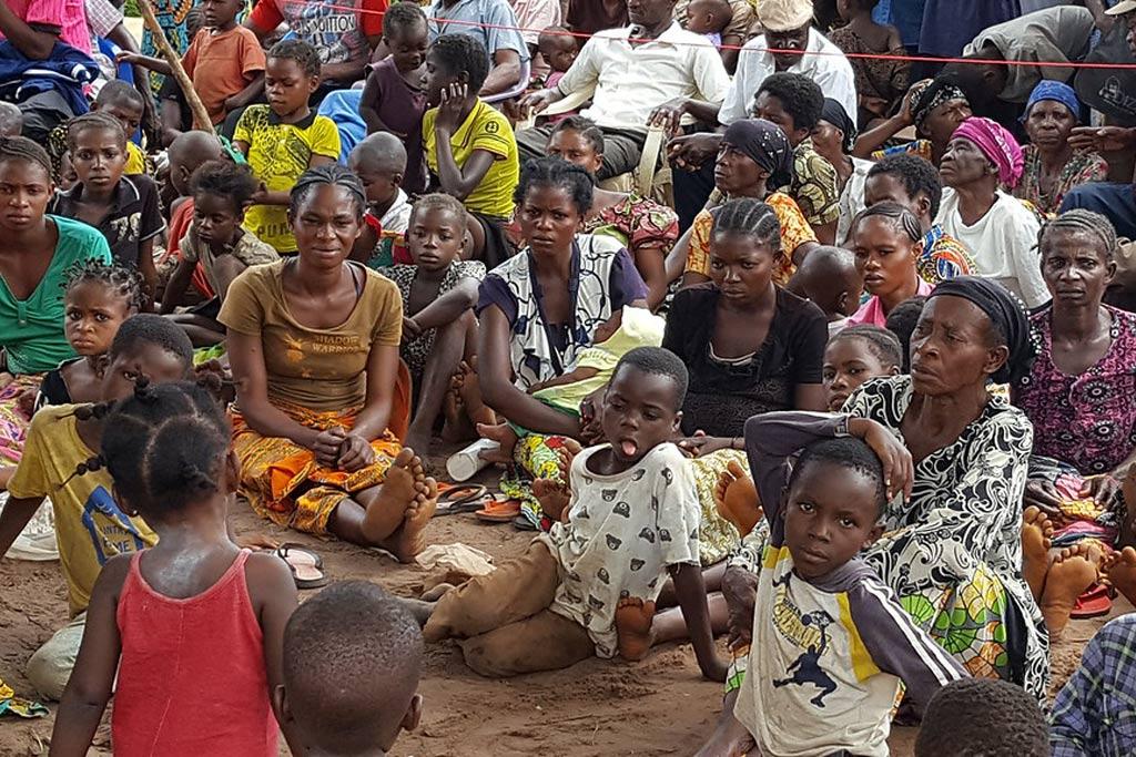 Liên hợp quốc kêu gọi thêm kinh phí để giải quyết điểm nóng nhân đạo ở CHDC Congo