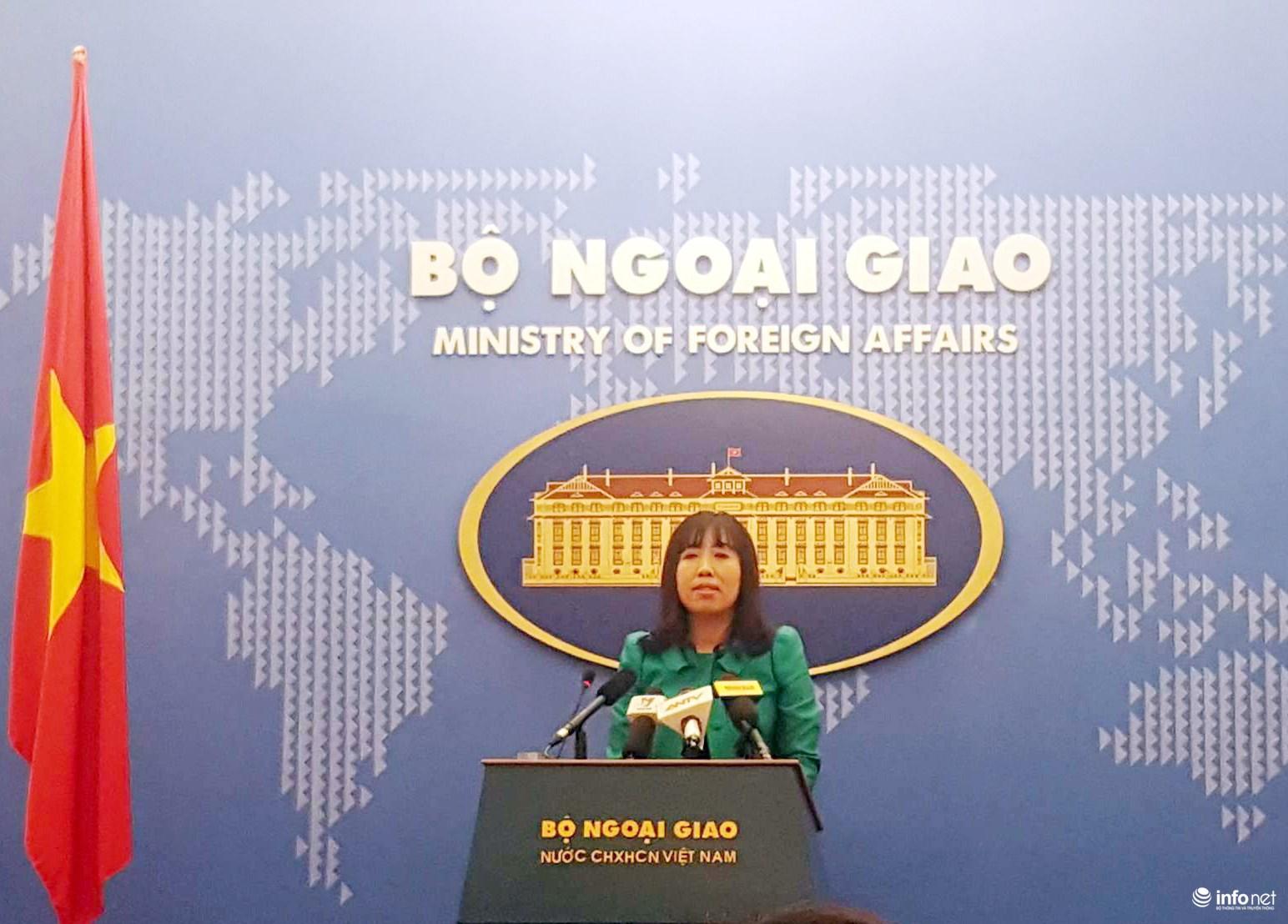 Việt Nam hoan nghênh phán xét của Toà án quốc tế kết luận Monsanto đã huỷ hoại môi trường Việt Nam
