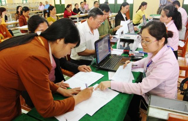 Bắc Giang: Tác động của nguồn vốn ưu đãi đến sinh kế của người nghèo