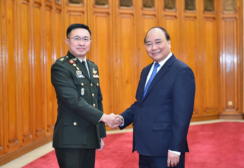 Chính phủ tạo mọi thuận lợi để quân đội Việt Nam - Thái Lan đẩy mạnh hợp tác