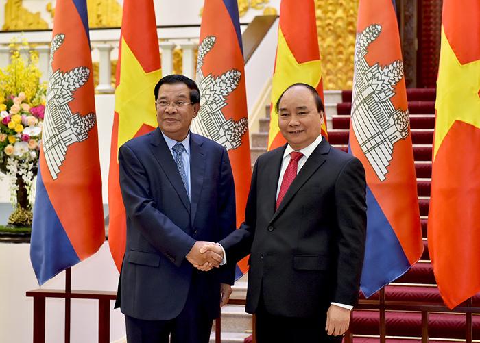 Không ngừng vun đắp mối quan hệ láng giềng hữu nghị và hợp tác Việt Nam – Lào – Campuchia