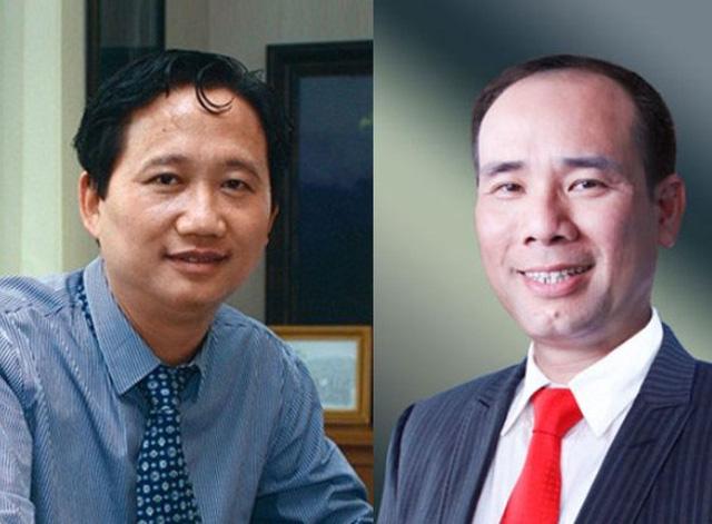 Điều tra vụ án Trịnh Xuân Thanh: Bắt thêm hai đối tượng