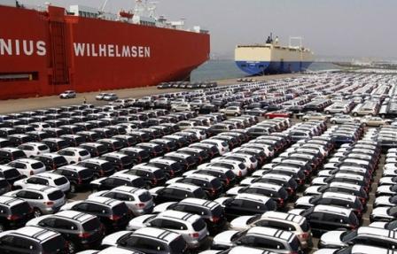 Ngành công nghiệp ô tô trước sức ép cạnh tranh!
