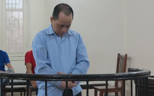 """16 năm tù cho """"siêu trộm"""" xe ô tô ở Hà Nội"""