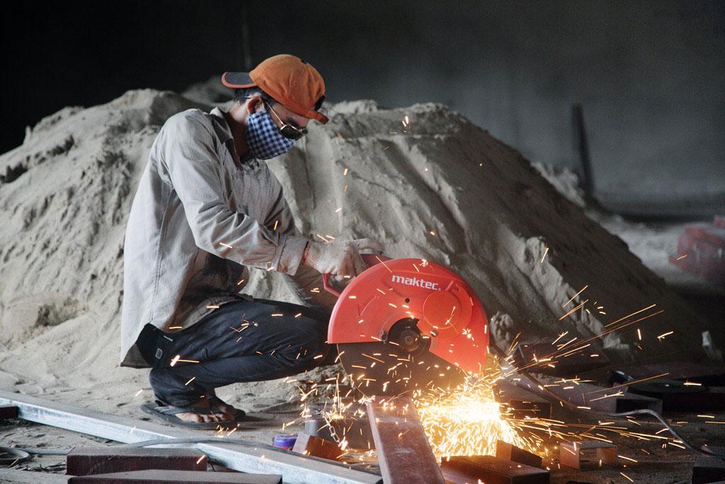 Tổ chức Lao động Quốc tế nhấn mạnh vai trò của việc thu thập dữ liệu về an toàn lao động