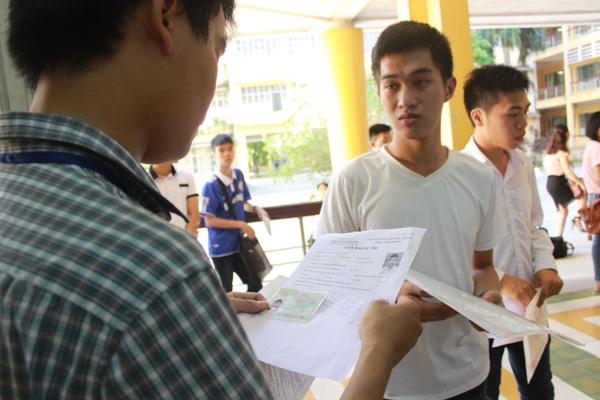 Quán triệt và tổ chức thực hiện nghiêm túc Kỳ thi THPT quốc gia và tuyển sinh ĐH, CĐ năm 2017