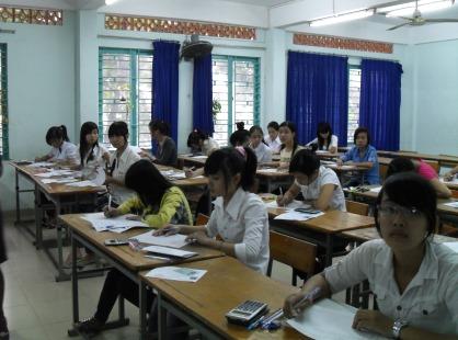 TP.Hồ Chí Minh: Năm học 2017 - 2018 sẽ có 63.440 chỉ tiêu tuyển sinh vào lớp 10 công lập