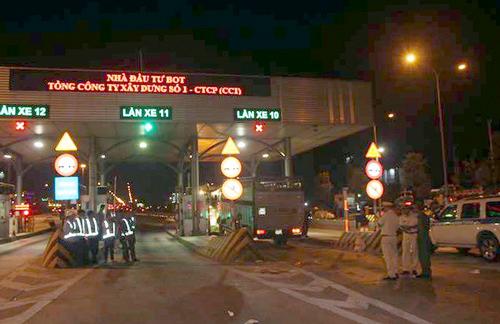 """Khởi tố vụ án """"xe tải cán chết cảnh sát giao thông"""" tại Đồng Nai"""