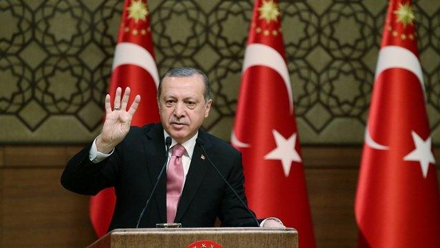 Tổng thống Thổ Nhĩ Kỳ kêu gọi cộng đồng quốc tế truy đuổi IS khỏi Manbij và Raqqa