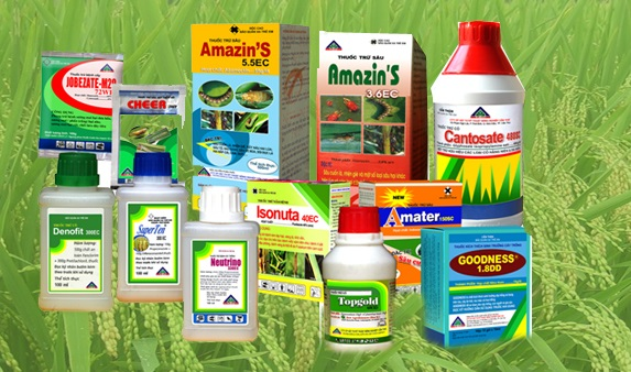 Thực hiện các giải pháp cấp bách quản lý chất lượng vật tư nông nghiệp