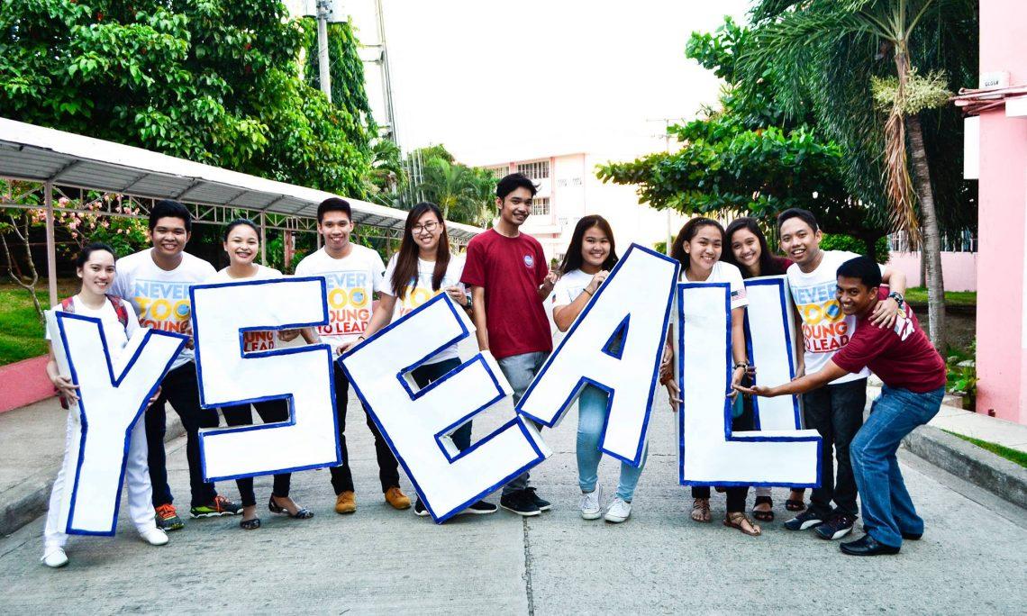 Chương trình học bổng YSEALI mùa thu 2017 dành cho thủ lĩnh trẻ