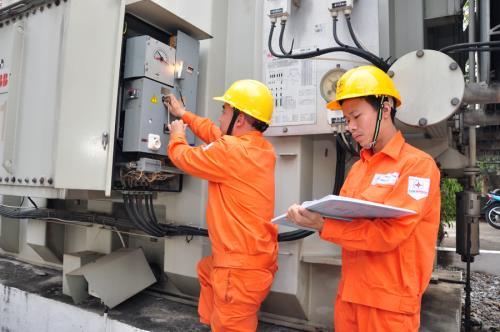 EVN tiếp tục cải cách quá trình cung cấp các dịch vụ điện