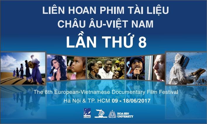 31 bộ phim tham dự Liên hoan phim tài liệu châu Âu - Việt Nam lần 8