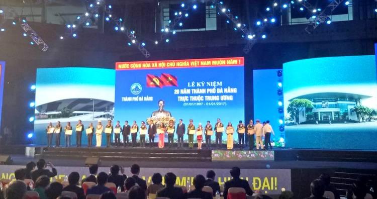 Đà Nẵng đẩy mạnh phong trào học tập và làm theo tư tưởng, đạo đức, phong cách Hồ Chí Minh