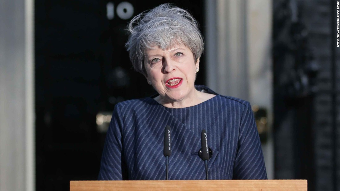 Các nhà lãnh đạo trên thế giới lên án vụ tấn công tại Anh