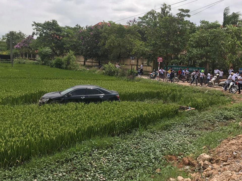 Bắc Ninh: Tai nạn giao thông khiến 3 người thiệt mạng