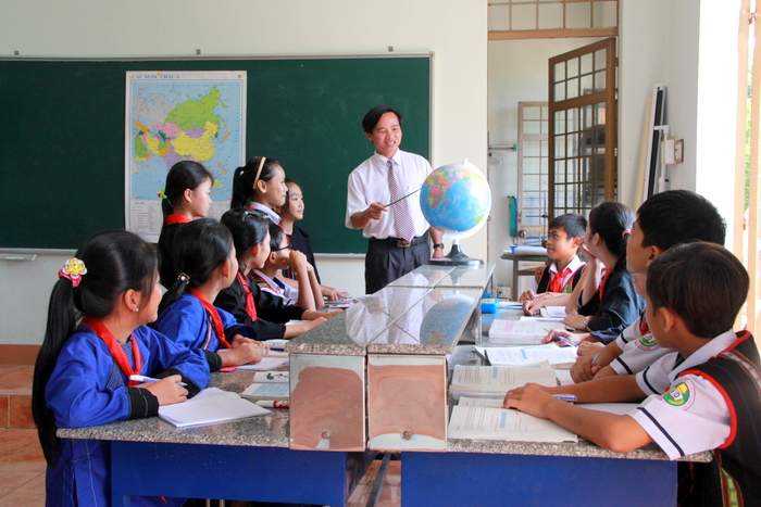 Đắk Lắk: Đưa việc học và làm theo Bác đi sâu vào đời sống xã hội