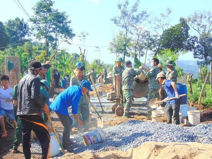 Quảng Nam: Đẩy mạnh học và làm theo tư tưởng, đạo đức, phong cách Hồ Chí Minh
