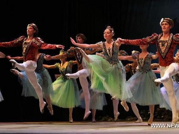 23 nghệ sỹ Cộng hòa Belarus sang thăm và biểu diễn tại Việt Nam